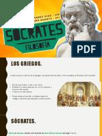 Socrates Tanatología
