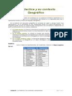 La Didactica y Su Contexto Geográfico