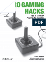Retro Gaming Hacks