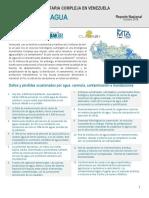 Reporte Nacional EHC y Derecho Al Agua Octubre 2018