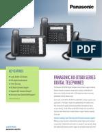 Kx Dt500 Phones