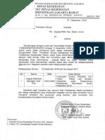 3. Surat Ijin Survey Data Dan Penelitian Skripsi