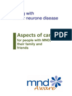 200.201701-s MND Aware Living With MND - Aspects of Care