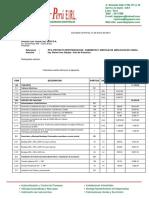 0017 Pp-3, Repotenciacion de Planta