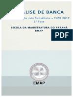 Análise da banca - TJPR 2017.pdf