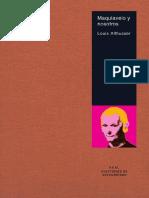 Althusser, Louis - Maquiavelo y nosotros.pdf
