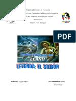 EL SILBÓN