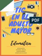 TIC EN EL ADULTO MAYOR