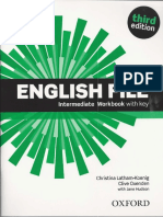 English File Third Edition. Workbook