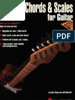 acordes y escalas para guitarra Blake Neely.pdf