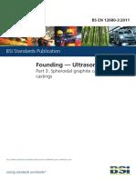 BS en 12680-3 - 2011 Founding -  (1)