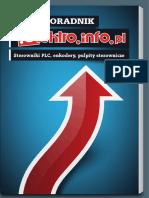 eBook Sterowniki Plc Enkodery Pulpity Sterownicze