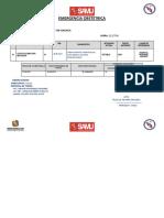 Emergencia Obstetrica en Huacho
