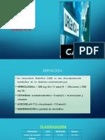 Cetoacidosis Diabética (Cad)