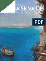 LAS VACACIONES DE LOS ROMANOS