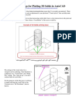 Plotting 3D Solids in AutoCAD.pdf