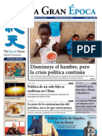 La Gran Epoca Rep.Dominicana