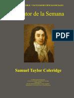 Rima Del Anciano Marinero-Coleridge Samuel Taylor