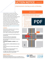 SDOT flyer for 35th Ave SW