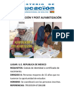 ALFABETIZACIÓN Y POST ALFABETIZACIÓN.docx
