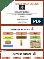 Expo Alicorp