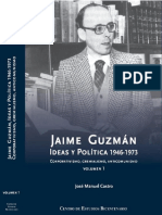 Jaime Guzman