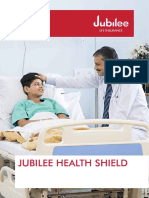 Jubilee Health Shield