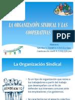 La organizacion - curso de administracion