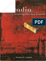 Aradia - O Evangelho das Bruxas - Charles G. Leland.pdf