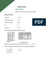 Mathcad - Rapida 2