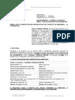 CASO 227-2009 ACUSACION2 ALTERNATIVA VIOLACION Y ACTOS CONTRA EL PUDOR CONTRA DOS MENORES.doc