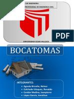 Bocatoma Ingeco II