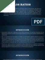 Los Ratios.pptx