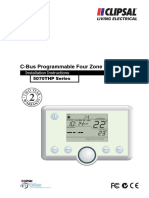 Thermostat User Manual