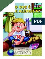 O Que é Rinite Alergica