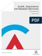 1215-24 LA_Audit Assurance and Related Services Guidance_F2