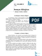 DOENCAS ALERGENAS