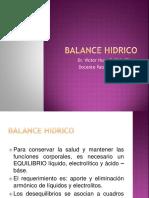 Balance Hidrico 4-2018