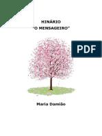 Hinário Maria Damião versão Zeladoria