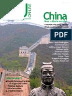 China - Nova Potência Mundial