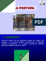 Acond Tema 8. Higiene postural.ppt