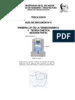275766456-DISCUSION-No-6-Calor-y-Primera-Ley-de-La-Termodinamica-Segunda-Parte.doc