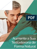 eBook SE Testosterona