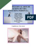 Coaching de Vida Coaching Personal