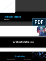 Artificial Intelligence (1)