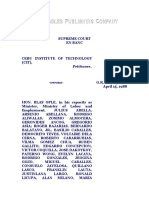 Cebu Institute of Technology (CIT) vs. Hon. Blas F. Ople, G.R. No. L-58870, April 15, 1988.pdf