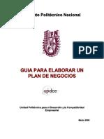 6.3 plandenegocios México .pdf