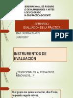 Epd-Instrumentos de Evaluacion