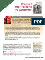 Equipo de Protección Personal_ IFSTA VI Edición
