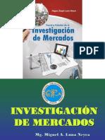 Investigación de Mercados 2015